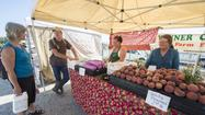 Farmers Markets: In Lancaster, uncertified but top quality