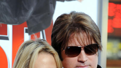 Miley Cyrus' parents Tish and Billy Ray Cyrus file for divorce