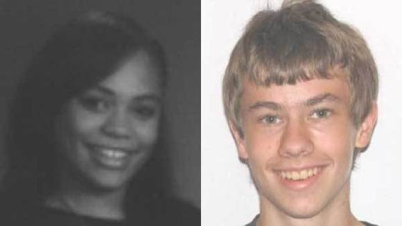 POLICE: 2 students reported missing from South Side