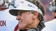 Steve Spurrier makes list of worst NFL coaches of all-time