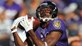 Ravens not expected to pursue veteran receiver at this time, sources say