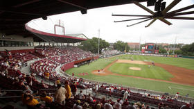 Behind the scenes at FSU's Dick Howser Stadium