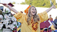 La Cañada High School graduates enter the next phase
