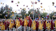 Photo Gallery: La Cañada High School graduation