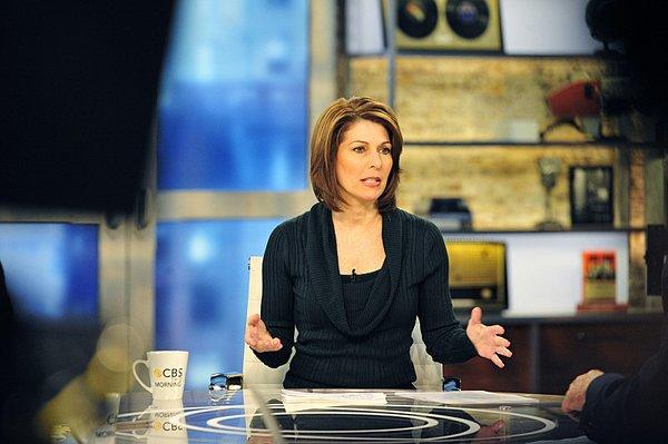 "Investigative reporter Sharyl Attkisson, shown on a January broadcast, had her computer ""accessed by an unauthorized, external, unknown party on multiple occasions late in 2012,"" CBS said."