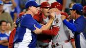 Rosenthal: Brawl suspensions explained