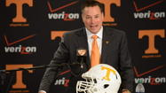 Tennessee Volunteers are No. 73 in Sentinel preseason rankings