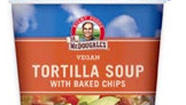 Tortilla soup - $2.00