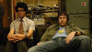 "Fans of the British comedy hit ""The IT Crowd"" have been anxiously anticipating the final feature-length special episode meant to wrap up the series. But now they have an extra reason to be excited: Series creator Graham Linehan has put out the call for fans to record themselves reacting to an outrageous (but unseen) video on their phone or laptop and submitting it."