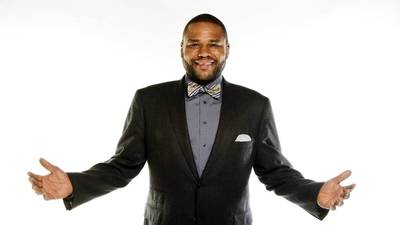 Comedian Anthony Anderson gets serious about his health after diabetes diagnosis