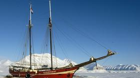 Norway: An extreme Arctic adventure