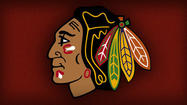 Tweets from Hawks beat at Stanley Cup Final