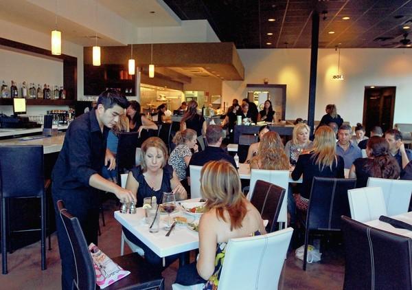 Top Broward restaurants - Ethos Greek Bistro