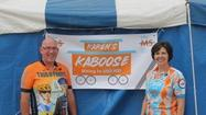 St. Charles Couple Raising Awareness, Funds to Help End Multiple Sclerosis through Bike MS
