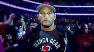 Dan Henderson had one of those fights that can prompt a 42-year-old to rethink his place in life.