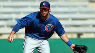 Cubs suspend Stewart 10 days for tweets