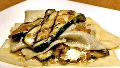Easy dinner recipes: Zucchini