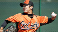 The Orioles reinstated left-hander Tsuyoshi Wada from the 60-day disabled list and optioned him to Triple-A Norfolk on Friday.