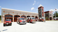 Officials believe new Savage fire station will improve response times
