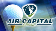 Nathan Tyler birdied four out of his last five holes to vault into the lead at the Air Capital Classic after two rounds. The former Arizona Wildcat fired a six-under 65 for a two-day total of 10-under 132, two better than first-round leader Alex Prugh (71) and Monday qualifier Jace Long (63).