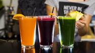 6 favorite L.A. juice bars