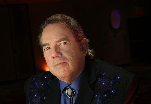 "Singer-songwriter Jimmy Webb will perform ""MacArthur Park"" and more at the park on Saturday -- a first in what he calls the song's ""wild and wacky"" 45-year history."