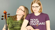 Geek Gal duo The Doubleclicks are returning to Chicago!
