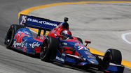 WEST ALLIS, Wis. -- Andretti Autosport dominated Friday's qualifying for the IndyCar Series race at The Milwaukee Mile, with all four of its drivers finishing in the top-five.
