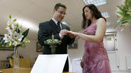 Tied in knots over interfaith weddings