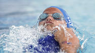 Photo Gallery: Summer High Point Swimming Friday