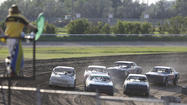 Photo Gallery: Friday Night Races 6/14