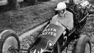 Walt Arfons dies at 96; brother Art nabbed his land speed record
