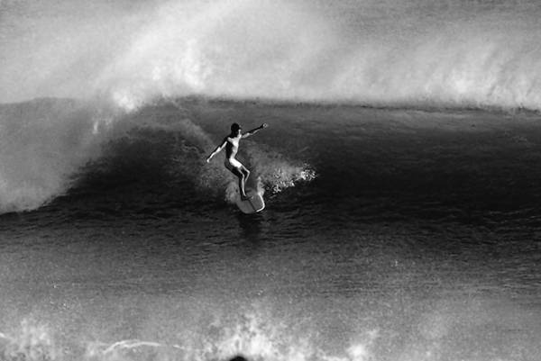 Treasure trove of surfing photos is a wistful wave to the ...