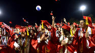 GALLERY: Imperial High School Graduation