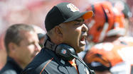 Bengals to be featured on 'Hard Knocks'