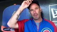 Video: Cubs' Sveum on replacing DeJesus