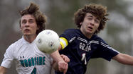 Brian Anderson had the option this spring of playing soccer for Grafton High or for a prestigious area club team that requires an exclusive commitment. After much thought, Anderson chose Grafton.