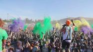 The Color Run: The After Party