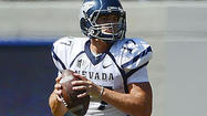 Nevada Wolf Pack is No. 71 in Sentinel preseason rankings