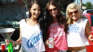 Pictures: Rascal Flatts Concert And Tailgate