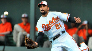 Nick Markakis in line to start All-Star Game in latest voting update