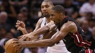 Heat seeks alternative to alternating wins and losses in NBA Finals