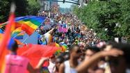 At Baltimore Pride celebrations, community prevails over conflict