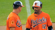 Casilla's baserunning gaffe and a missed call send Orioles to loss vs. Boston
