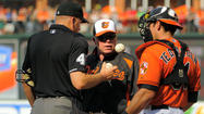 Cursing Orioles' bad luck? Don't forget the good