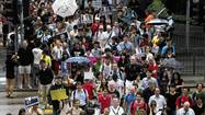 Edward Snowden wrong about Hong Kong, some in territory say