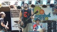 VIDEO: Hagerstock benefit