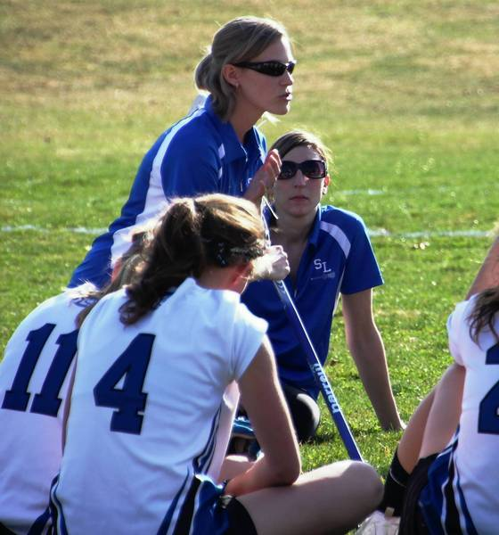Southern Lehigh's Edwards is Morning Call's top girls lacrosse coach.
