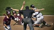 Oregon State loses College World Series opener