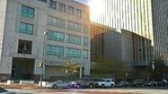 Baltimore police investigating N.W. Baltimore homicide